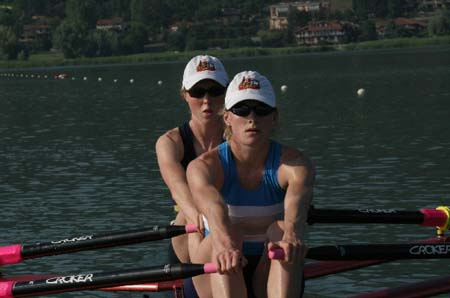 2006 World Rowing Under 23 Championships